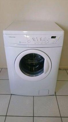 electrolux 65 kg front loader washing machine washing machines u0026 dryers gumtree australia