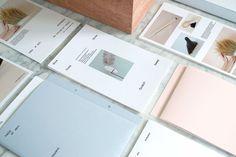 sensorial brushes by najla el zein workspace on Behance