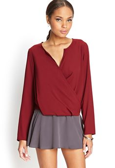 BLOUSES &  shirts forever 21