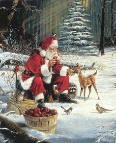 Natale dove sei?
