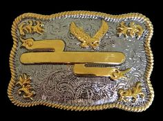 Western Rodeo Belt Buckle can engravable personalize name title of cowboy or cowgirl. Find more Western Belt Buckles on our big Western Belt Buckle assortment. Western Belt Buckles, Western Belts, Cool Belt Buckles, Cowboy And Cowgirl, Cowgirl Belts, Westerns, Fashion Belts, Le Far West, Eagle