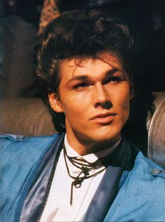 Morten Harket, A-Ha