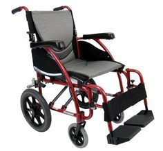 Wheelchairs Karman Healthcare S-115-TP Ergonomic Ultra Lightweight Manual Wheelchair, Pearl Silver, 18 Inches Seat Width <3 This is an Amazon Associate's Pin. Details on product can be viewed on Amazon website by clicking the image.