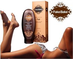 Bikini season is fast approaching, and your pasty winter skin will inevitably need some bronzing! We have a glowing, golden co-buy live right now for the original Fake Cake formula in a lighter version for those with naturally pale skin, for a more natural looking tan. Get yours for as low as £12.50: http://www.buyapowa.com/deal/646