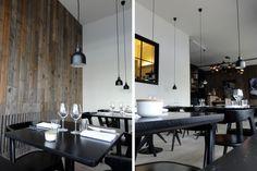 Einrichtung Restaurant Radio Conference Room, Restaurant, Copenhagen, Table, Furniture, Home Decor, Ad Home, Tips, Decoration Home