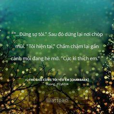 Tho LoFicThe Gioi Cung Toi Yeu Em