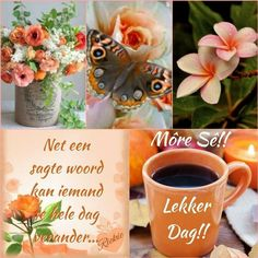 Morning Blessings, Good Morning Wishes, Good Morning Quotes, Monday Blessings, Lekker Dag, Goeie More, Afrikaans Quotes, Morning Greetings Quotes, Special Quotes