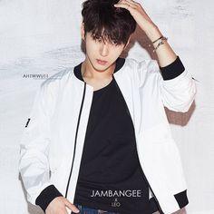 Leo (VIXX) - Jambangee (S/S '17)