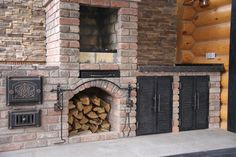 Кованые каминные двери и не только... Сокращаем сроки изготовления заказов, не повышая их стоимость. Собственное производство