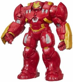 Marvel Avengers Titan Hero Tech Interactive Hulk Buster 12 Inch Figure The Avengers face their worst enemy yet, but they've got a secret weapon: Titan Hero Tech! This Interactive Hulk Buster figure has the massive stren. Marvel Avengers, Marvel Comics, Marvel Comic Books, Comic Book Heroes, Marvel Characters, Avengers Superheroes, Hulk Smash, Hulk Buster, Hulk Logo