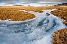 Река Кан, Алтай.
