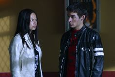 """Smallville """"Magnetic"""""""