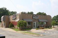 Dexter's BBQ, Jonesboro, Arkansas