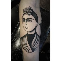 Fidjit Tattoo