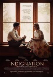"Indignation Movie - ""Based on Philip Roth's late novel, Indignation takes place… Film Movie, Cinema Movies, Hd Movies, Movies Online, Philip Roth, Films Récents, Films Netflix, Night Film, Indignation Movie"
