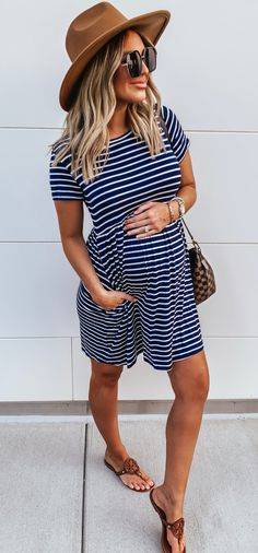 beautiful summer outfits you should already own - FASHION - . - beautiful summer outfits you should already own – FASHION – … – Schwanger Klei - Summer Outfit For Teen Girls, Classy Summer Outfits, Summer Outfits Women Over 40, Summer Dress Outfits, Casual Summer, Casual Maternity Outfits, Stylish Maternity, Maternity Wear, Summer Maternity Clothes