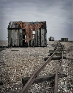 The Same Dungeness Picture Everyone Else Takes | by Simon Ashmore