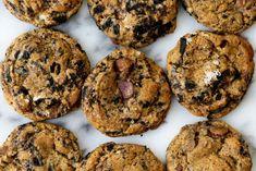 Milk Chocolate Cookies and Cream Cookies
