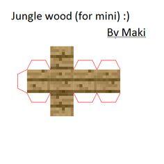 Minecraft Blocks, Minecraft Crafts, X Wing Fighter, Paper Crafts, Diy Crafts, Printable Paper, Mario Bros, Plank, Lego