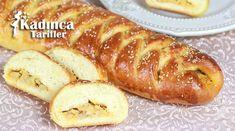 Patatesli Örgü Çörek Tarifi nasıl yapılır? Patatesli Örgü Çörek Tarifi'nin malzemeleri, resimli anlatımı ve yapılışı için tıklayın. Yazar: Sümeyra Temel