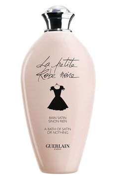 La Petite Robe Noire by Guerlain Bath Gel | Nordstrom