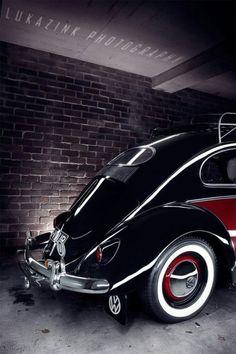 doyoulikevintage:VW beetle My blog posts