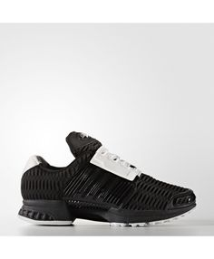 8f7d6b5ba5545 Adidas Originals Climacool 1 Hombre Laceless Zapatillas Núcleo Negras Núcleo  Negras Vintage Blancas BA7270