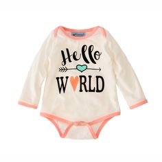 Mother & Kids Hot Sale Newborn Infant Baby Clothes Short Sleeve Mini Mama Romper Jumpsuit Headband Gold Heart Striped Leg Warmer Outfit Easy And Simple To Handle