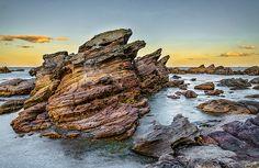 #newzealand #nz #tauranga #maunganui #sea #ocean #nature #photography