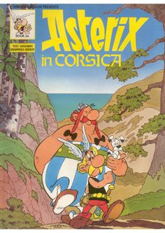 Read Asterix Comics Online - Asterix Comics - Chapter 20 - Page 1