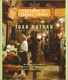 The Foods of Israel Today: Joan Nathan: 9780679451075: Amazon.com: Books