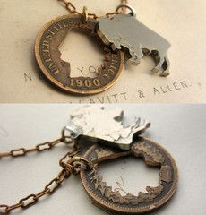 American West Necklace