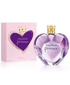 Vera Wang Princess Eau de Toilette, 1.7 oz