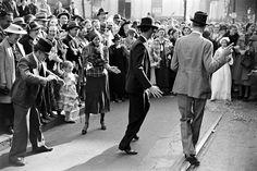 Карнавал Марди Гра (Mardi Gras) Новый Орлеан, февраль1938 года