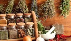 Да си приготвим сами зеленчукови #подправки http://gotvach.bg/n5-61413