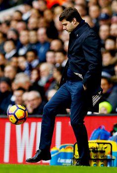 Tottenham Hotspur things