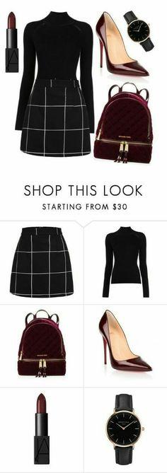 21 Ideas For Fashion Dresses Casual Christian Louboutin – Women's Fashion Mode Outfits, Skirt Outfits, Fall Outfits, Heels Outfits, Dress Skirt, Work Fashion, Trendy Fashion, Womens Fashion, Fashion Black