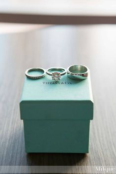 #wedding #ring #tiffany&co
