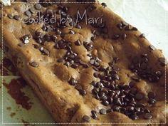 Plumcake nocciole e cioccolato
