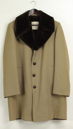 Mens Winter Coats: London Fog, Zara, YSL, Hilfiger. Aside from Cerruti, here are other mens winter coats from other designer labels for you to choose from. First, check out this YSL long coat which GQ Magazine cited in its list of the best winter coats.