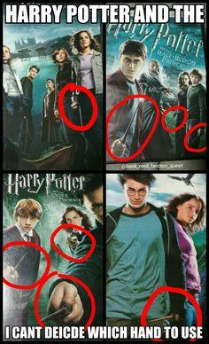 Harry Potter e Hermione datazione fanfiction Quando ha fatto casa inizio datazione Cuddy