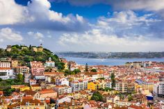Lisbon is the largest city in Portugal