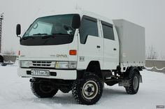 Any Tundra owners ? - Page 3 - Expedition Portal Mais Mini Trucks, 4x4 Trucks, Toyota Dyna, Toyota Camper, Mitsubishi Canter, Utility Truck, Overland Truck, Adventure Campers, Toyota Hiace