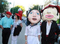 13 Centros Vascos de Argentina celebran el Aberri Eguna ¿Y nosotros?