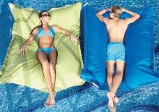 King Kai Pool Float Is A Giant, Water-Friendly Beanbag