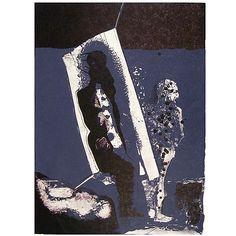 Knut Rose - Gengangere Francisco Goya, Picasso, Waves, Fine Art, Rose, Artwork, Artists, Kunst, Pink