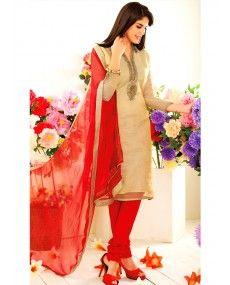 Dress Materials (2) - Just Salwars