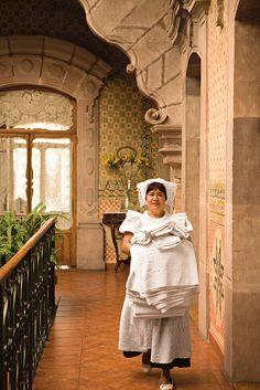 Hotel Casa de la Marquesa by www.queretaro.travel, via Flickr