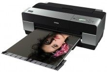 Epson 3880 A2 Inkjet Printer