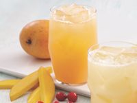 Cranberry Mango Fruit Drink! Contact me, your Optimal Health Coach to create a customized no Carrageenan Meal Replacement plan http://www.coachb.tsfl.com